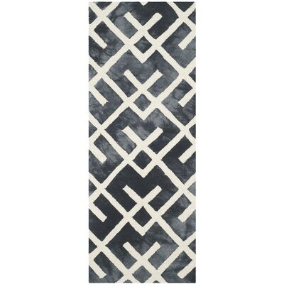 Sirius Area Rug Rug Size: Runner 23 x 6