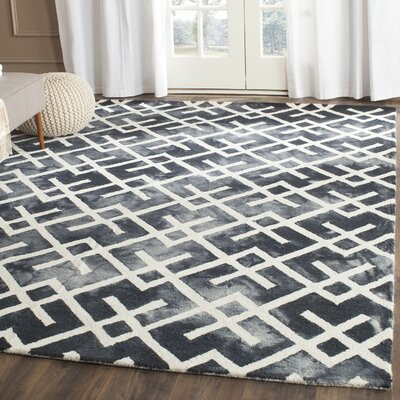 Sirius Area Rug Rug Size: Rectangle 4 x 6
