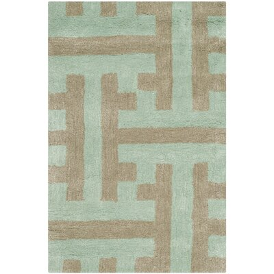Schaub Rug Rug Size: Rectangle 83 x 11