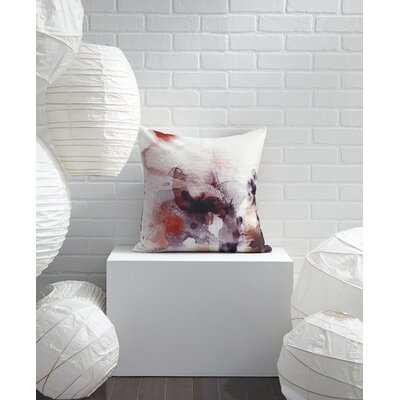 Avans Throw Pillow