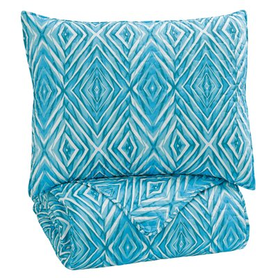 Babb Quilt Set Size: Twin