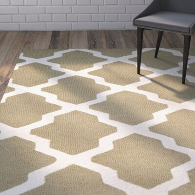 Martins Sage Rug Rug Size: Rectangle 26 x 4