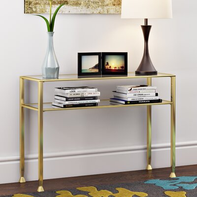 Collingdale Console Table