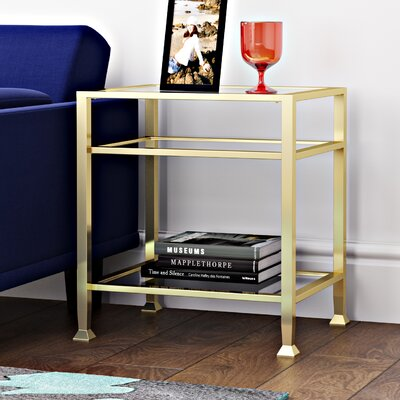 Arceo End Table