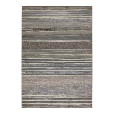 Sappington Tan Area Rug Rug Size: 92 x 125