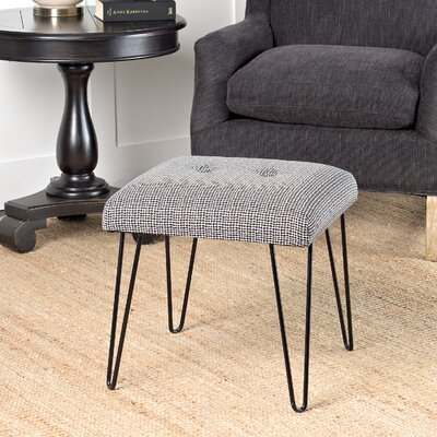 Bridgewater Accent Stool