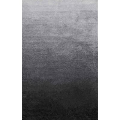Devonport Hand-Tufted Gray Area Rug Rug Size: 5 x 8