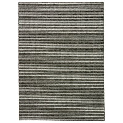 Honn Pumice Stone Indoor/Outdoor Area Rug Rug Size: Rectangle 8 x 10