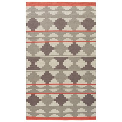 Iron Acton Area Rug Rug Size: 8 x 11