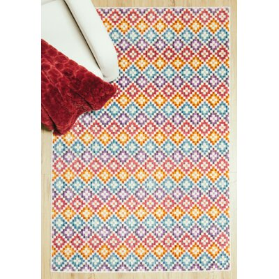 Marvine Area Rug Rug Size: 66 x 92