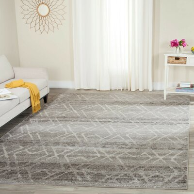 Seaport Area Rug Rug Size: 51 x 76