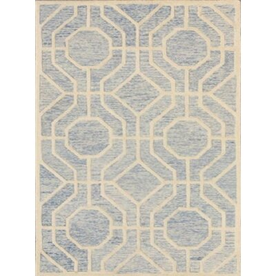 Medina Hand-Tufted Area Rug Rug Size: Rectangle 3 x 5