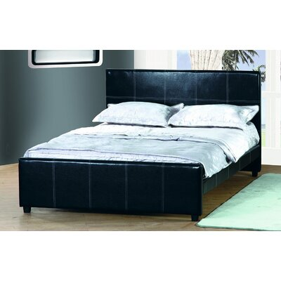 Sydenham Upholstered Platform Bed Size: Twin