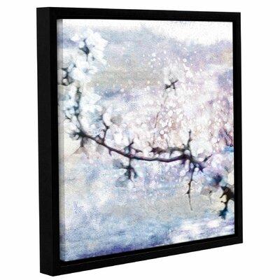 Celestial Lynn Framed Painting Print Size: 10