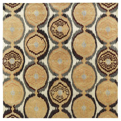 Lockport Area Rug Rug Size: 2' x 3'