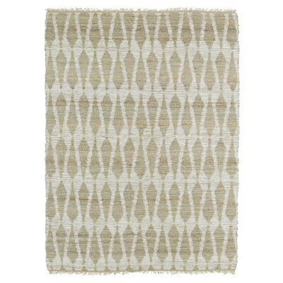 Millbourne Ivory Area Rug Rug Size: Rectangle 36 x 56