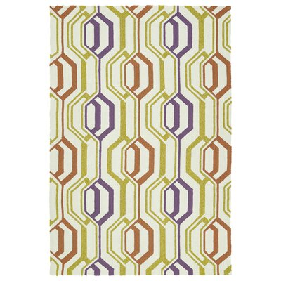 Doylestown Indoor/Outdoor Area Rug Rug Size: Rectangle 5 x 76