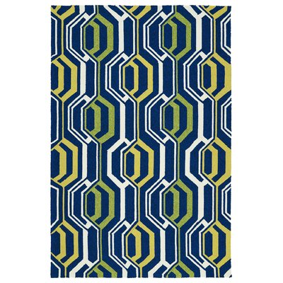 Doylestown Multi Indoor/Outdoor Area Rug Rug Size: 4 x 6