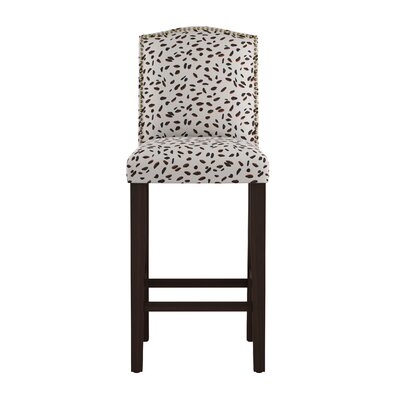 Marksbury Arched 31 Bar Stool