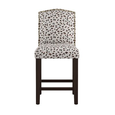 Marksbury Arched 26 Bar Stool