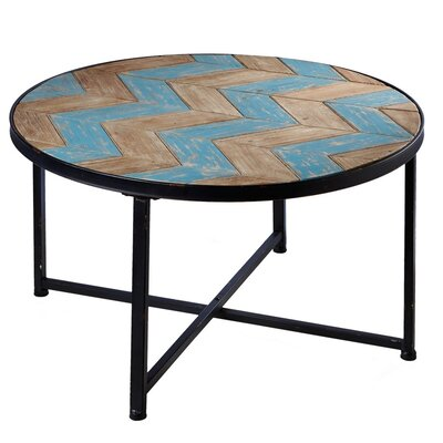 Wabansia Coffee Table