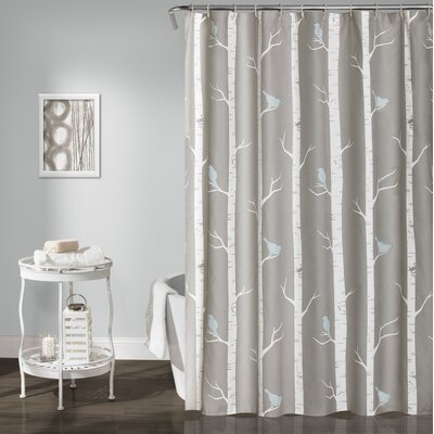 Mendon Shower Curtain