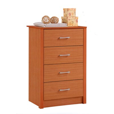 Herrera 4 Drawer Chest