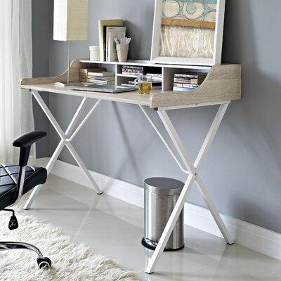Brentry Writing Desk Finish: Oak