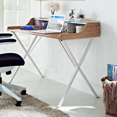 Brentry Writing Desk Finish: Walnut
