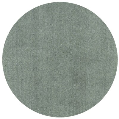 Bouvier Slate Area Rug Rug Size: Rectangle 23 x 39