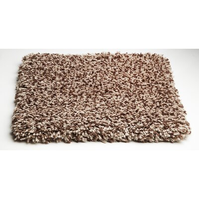 Bouvier Heather Beige Area Rug Rug Size: 5 x 7