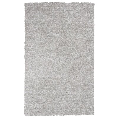 Bouvier Heather Area Rug Rug Size: Round 8