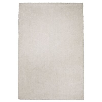 Bouvier Ivory Area Rug Rug Size: Rectangle 9 x 13