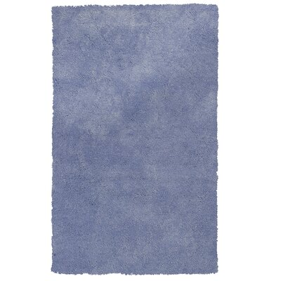 Bouvier Purple Area Rug Rug Size: Rectangle 8 x 11