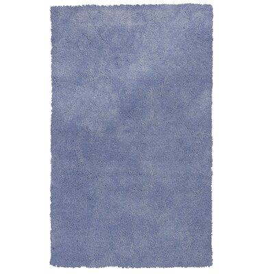 Bouvier Purple Area Rug Rug Size: 9 x 13