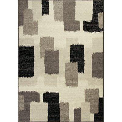 Henton Palette Area Rug Rug Size: 67 x 96