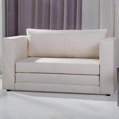 Watonga Sleeper Upholstery: Beige