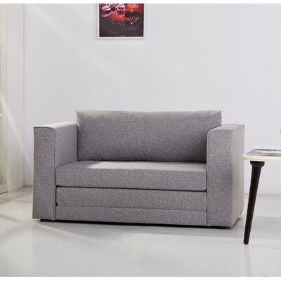 Watonga Sleeper Upholstery: Ash