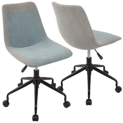 Paxton Mid-Back Desk Chair