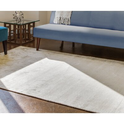 Sugarland Hand-Loomed Citron Area Rug