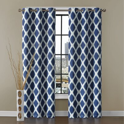 Ayla Blackout Curtain Panels