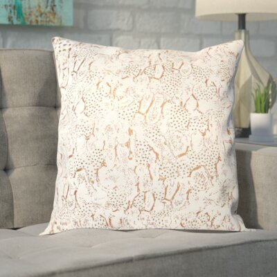 Sevin Throw Pillow
