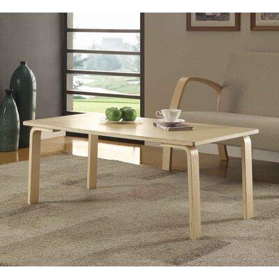 Rutan Coffee Table