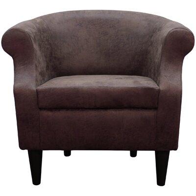 Clarksville Barrel Chair