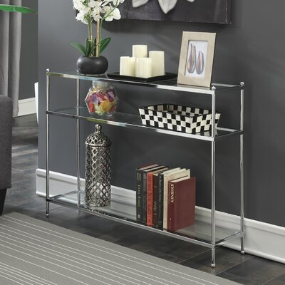 Boehm Console Table
