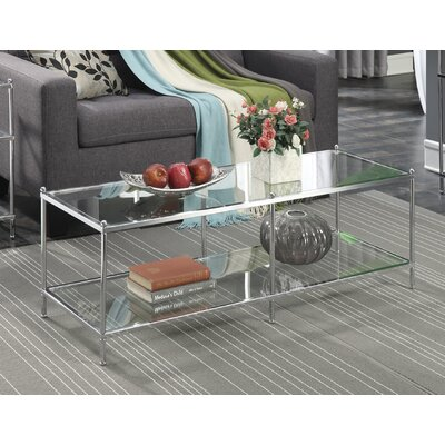 Boehm Coffee Table