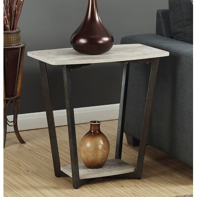 Boettcher End Table