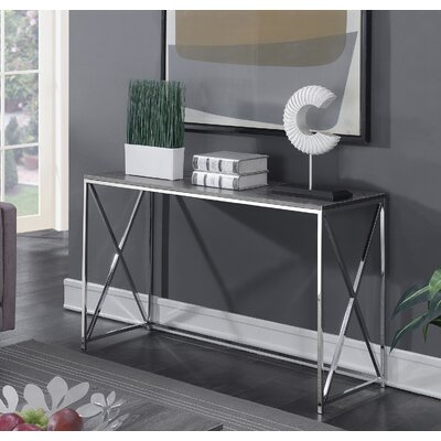 Boehmer Console Table