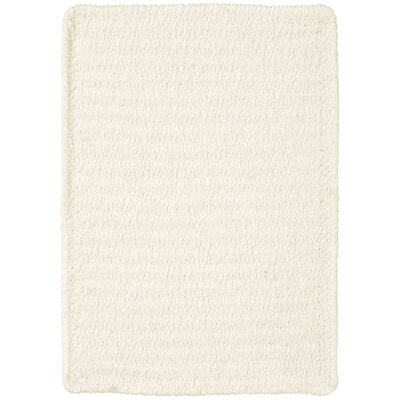 Yonkers Lily Solid Rug Rug Size: 7 x 9