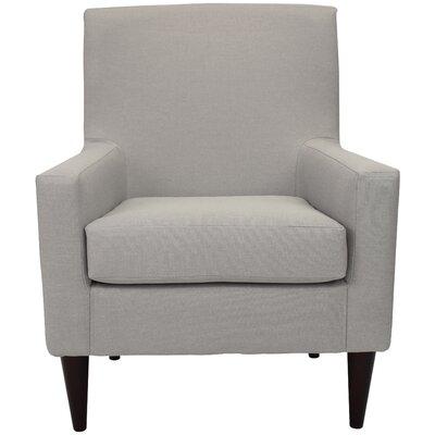 Bohn Arm Chair Upholstery: Oatmeal